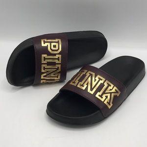 Victoria's Secret Slides Sandals